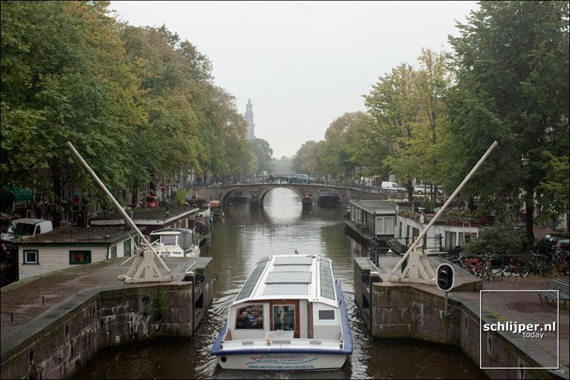 Nederland, Amsterdam, 20 september 2010