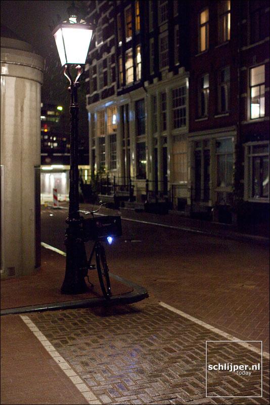 Nederland, Amsterdam, 15 oktober 2010