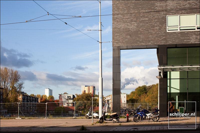 Nederland, Amsterdam, 25 oktober 2010