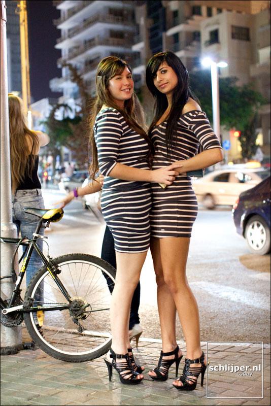Israel, Tel Aviv, 5 november 2010
