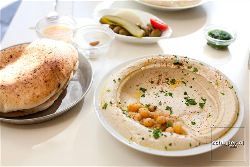 Israel, Tel Aviv, 9 november 2010