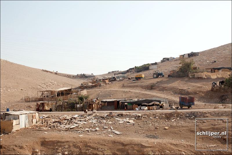 Israel, Mitspe Yeriho, 12 november 2010