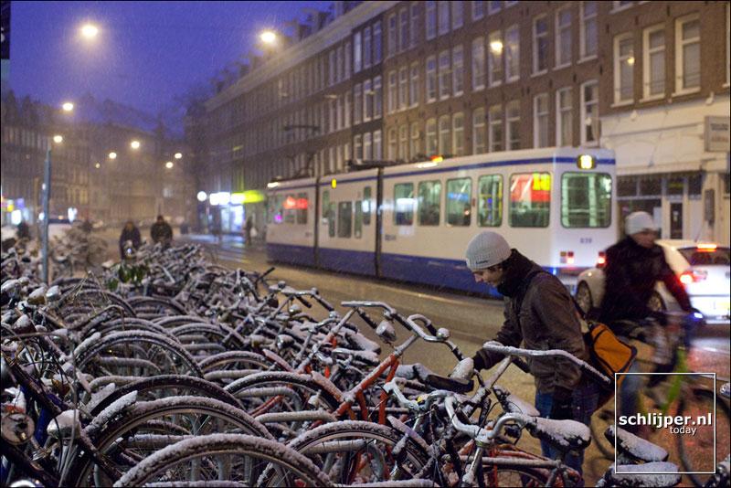 Nederland, Amsterdam, 29 november 2010