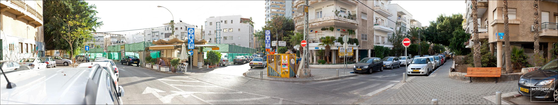 Israel, Tel Aviv, 6 december 2010