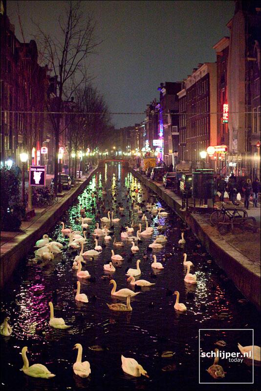 Nederland, Amsterdam, 7 december 2010
