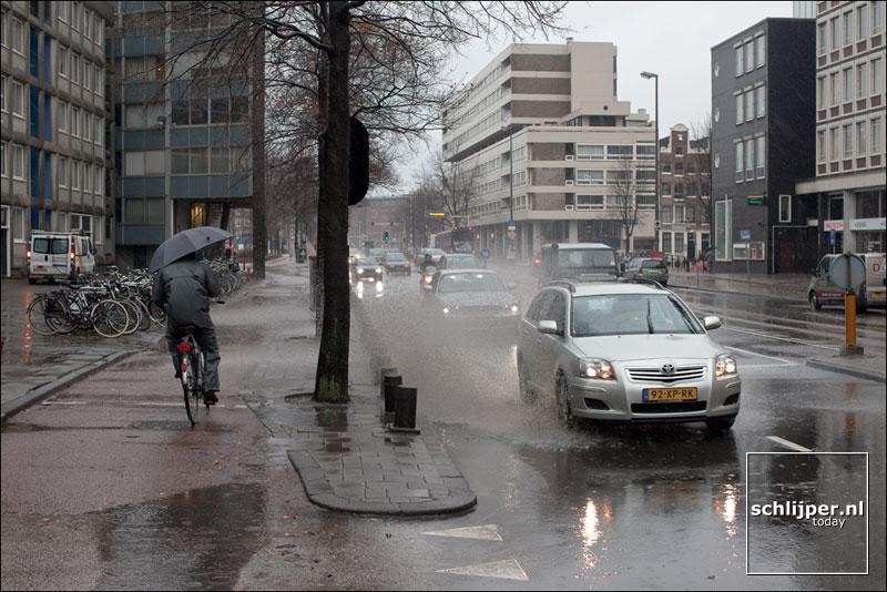 Nederland, Amsterdam, 16 december 2010