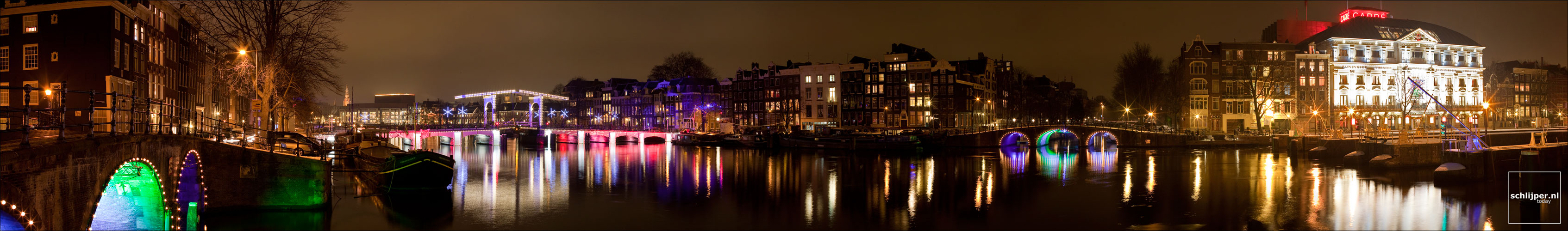 Nederland, Amsterdam, 29 december 2010