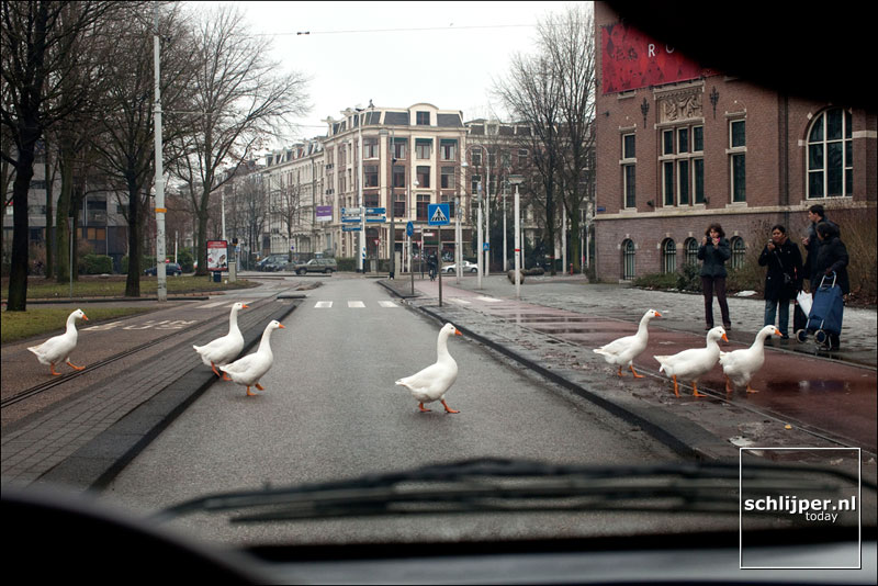 Nederland, Amsterdam, 31 december 2010