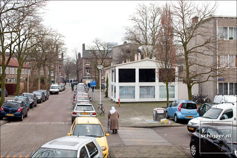 Nederland, Amsterdam, 21 januari 2011