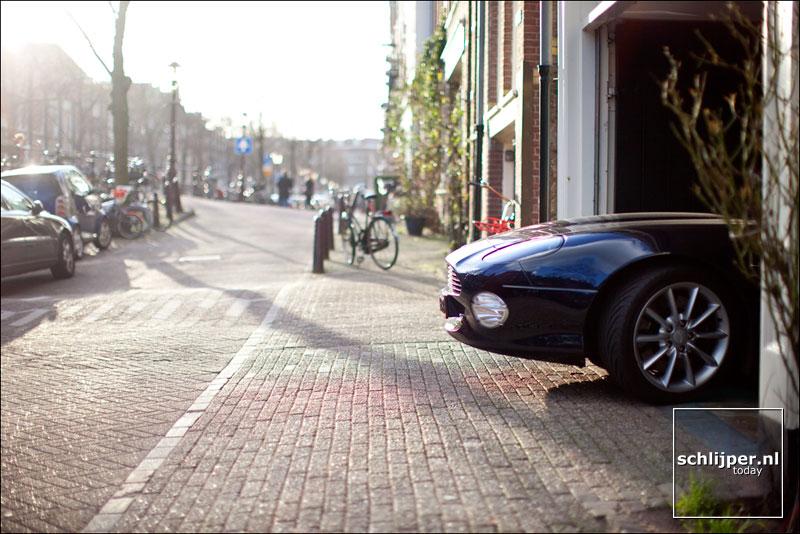 Nederland, Amsterdam, 16 februari 2011