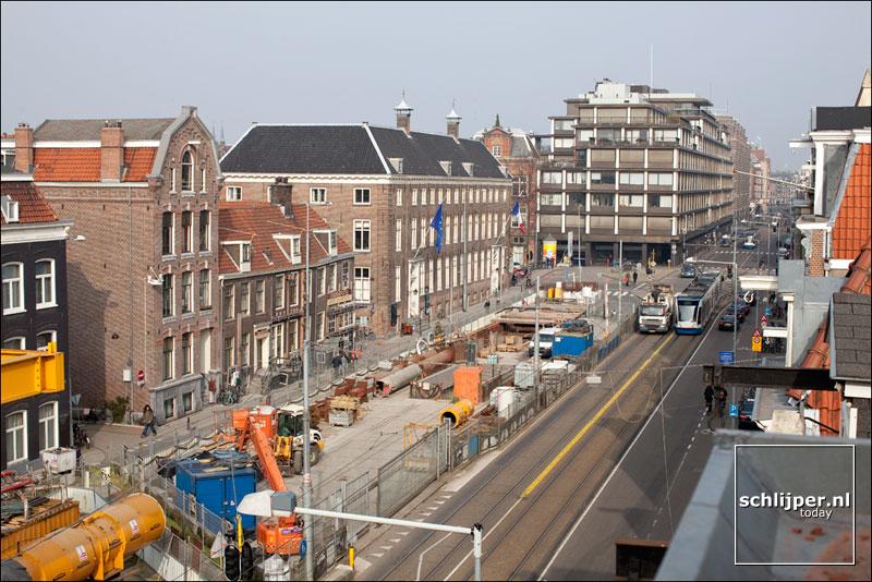Nederland, Amsterdam, 19 februari 2011