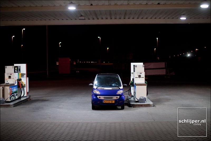 Nederland, Leiderdorp, 22 februari 2011