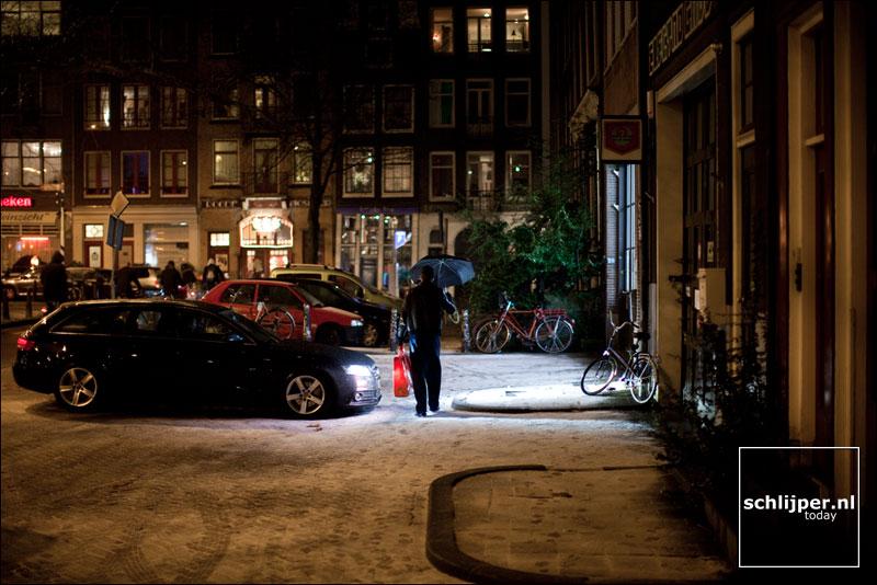 Nederland, Amsterdam, 23 februari 2011