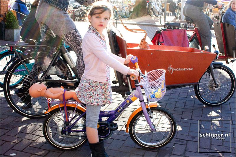 Nederland, Amsterdam, 23 maart 2011
