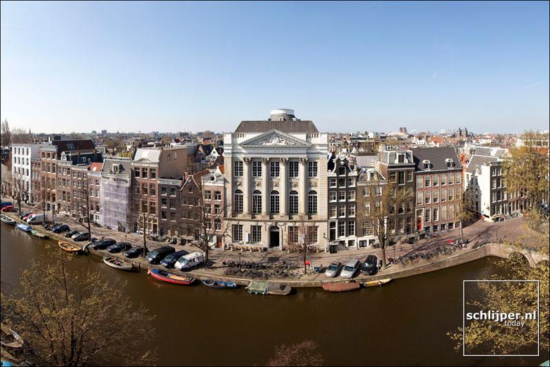 Nederland, Amsterdam, 29 maart 2011