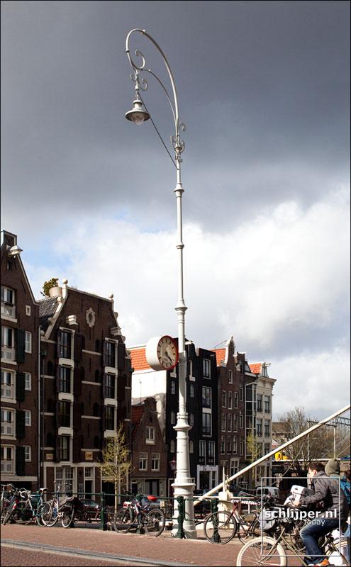Nederland, Amsterdam, 12 april 2011
