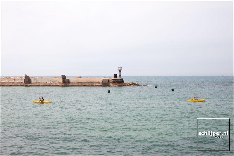 Israel, Jaffa, 27 april 2011