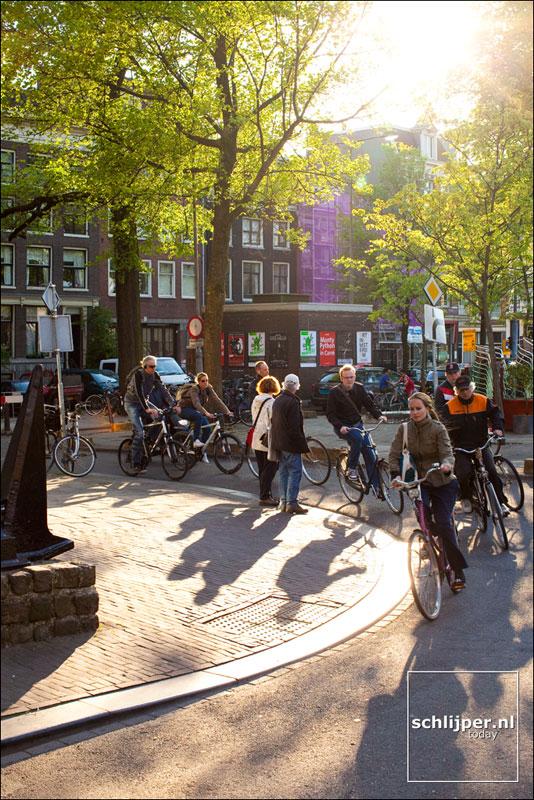 Nederland, Amsterdam, 3 mei 2011
