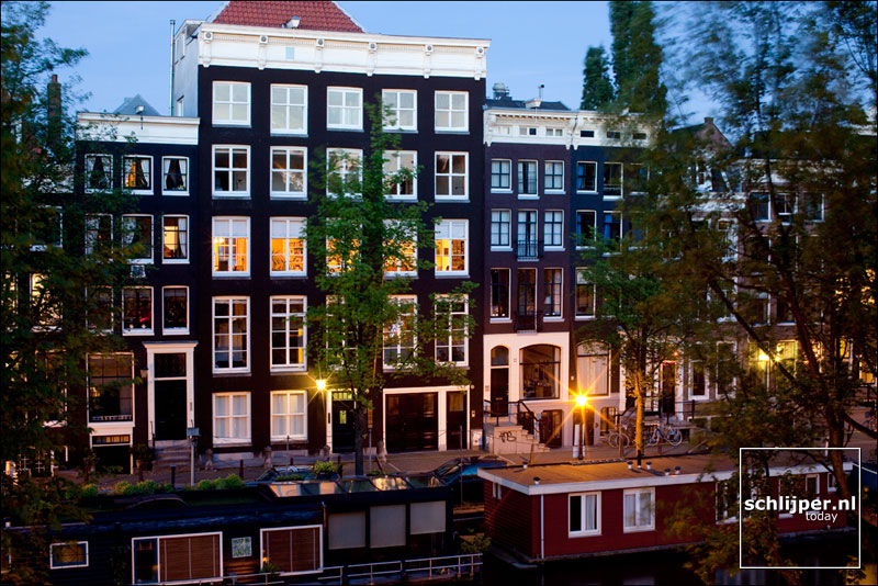 Nederland, Amsterdam, 2 juni 2011