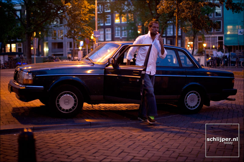 Nederland, Amsterdam, 4 juni 2011
