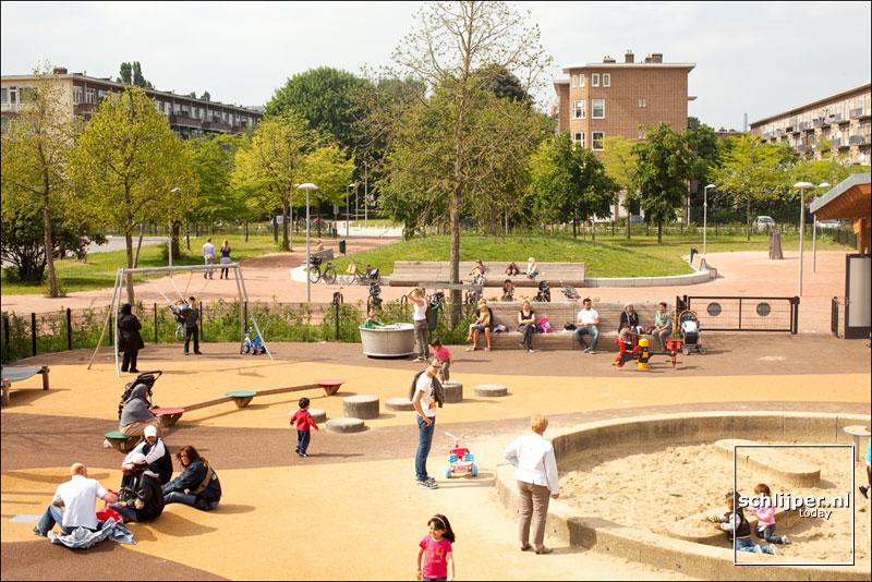 Nederland, Amsterdam, 7 juni 2011