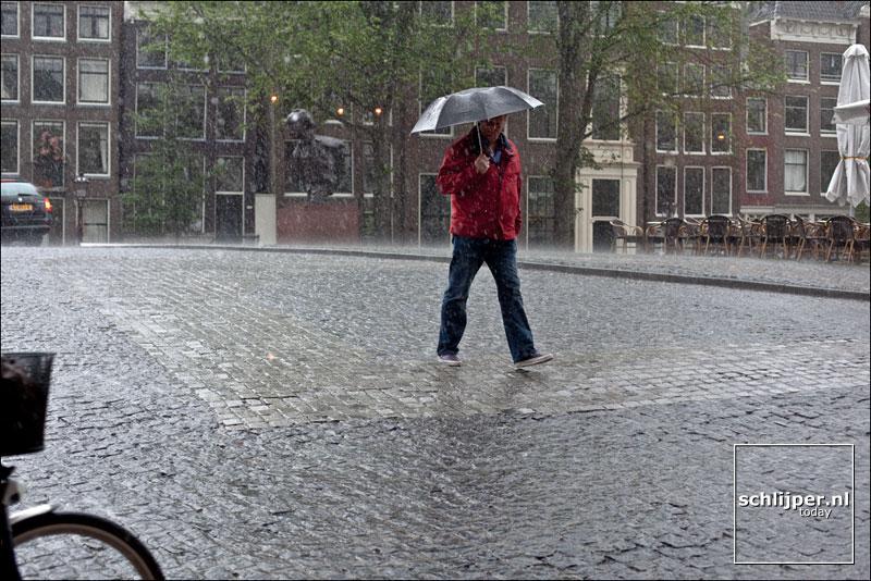Nederland, Amsterdam, 22 juni 2011