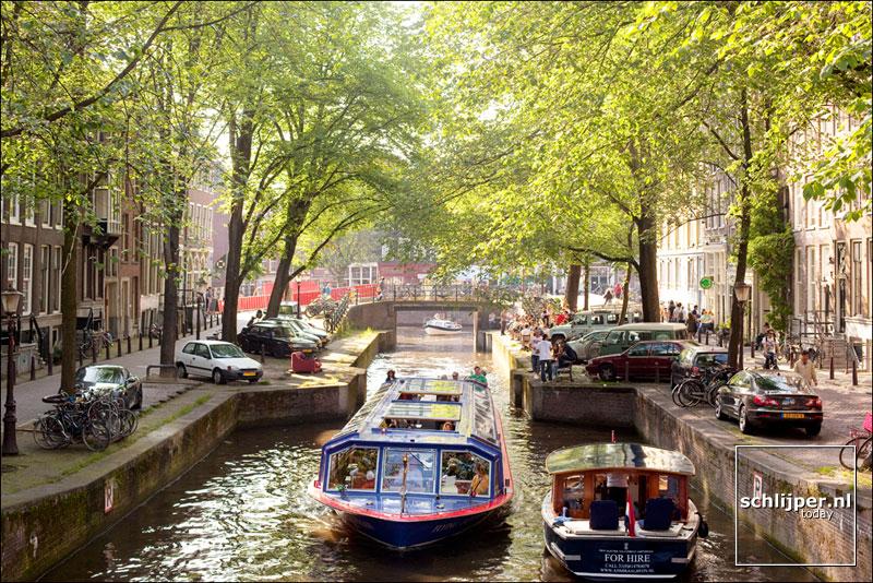 Nederland, Amsterdam, 26 juni 2011