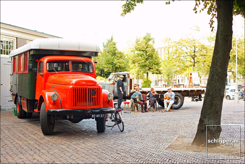 Nederland, Amsterdam, 1 juli 2011