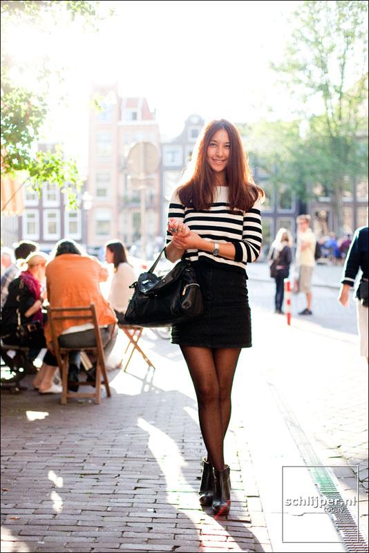 Nederland, Amsterdam, 10 juli 2011