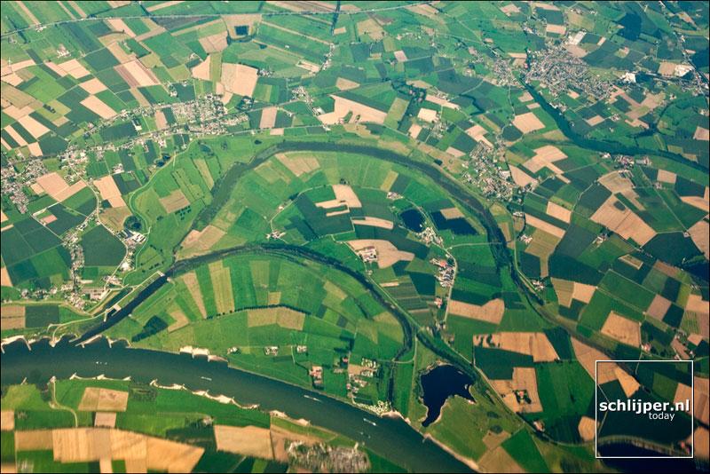 Nederland, 4 augustus 2011
