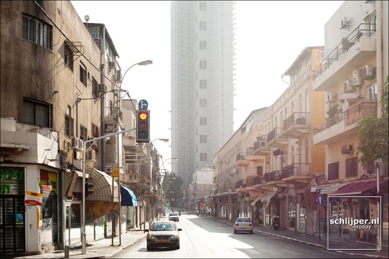 Israel, Tel Aviv, 12 augustus 2011