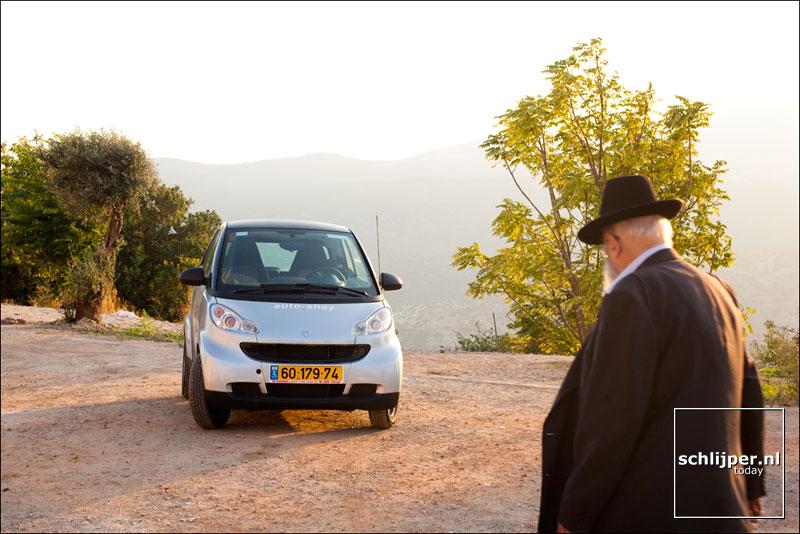 Israel, Tsefat, 14 augustus 2011