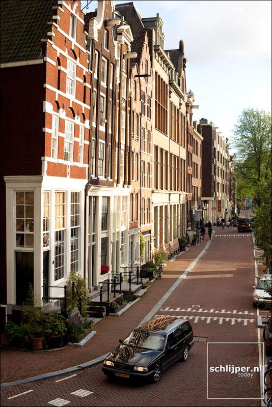 Nederland, Amsterdam, 27 augustus 2011