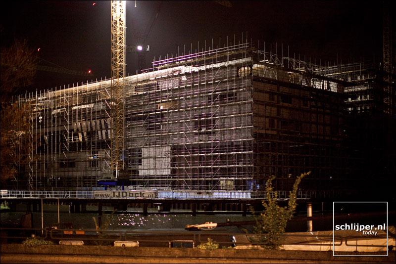 Nederland, Amsterdam, 6 september 2011