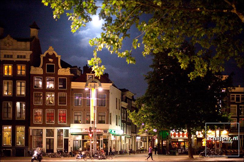 Nederland, Amsterdam, 12 september 2011
