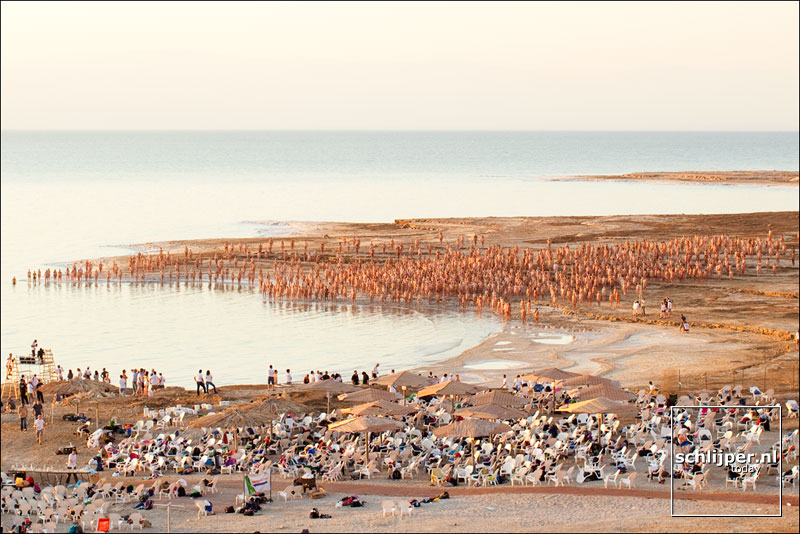 Israel, Mineral Beach, 17 september 2011