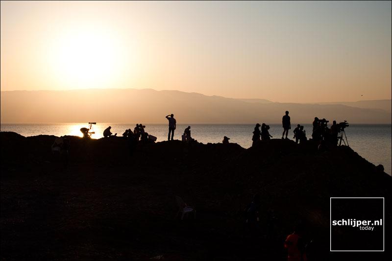Israel, Mineral Beach, 17 september 2011
