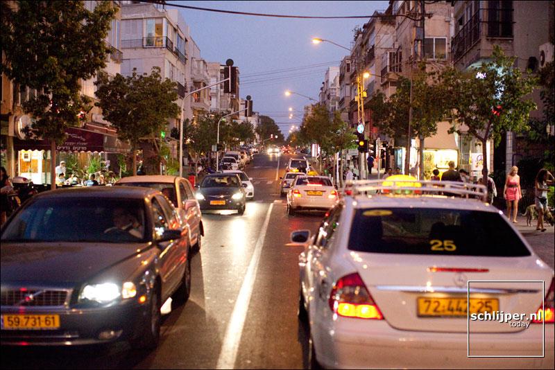 Israel, Tel Aviv, 22 september 2011