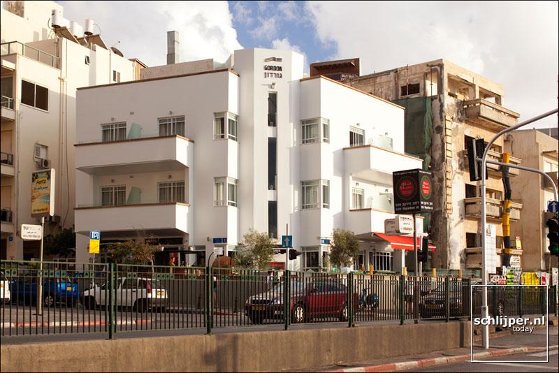 Israel, Tel Aviv, 23 september 2011