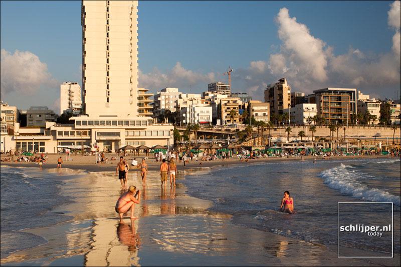 Israel, Tel Aviv, 24 september 2011