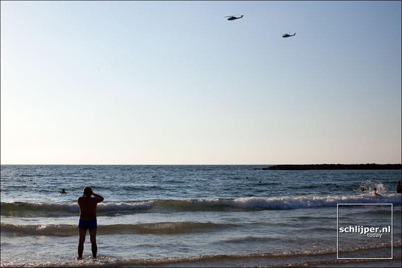 Israel, Tel Aviv, 26 september 2011