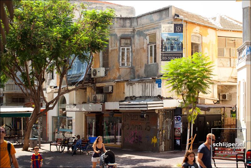 Israel, Tel Aviv, 30 september 2011