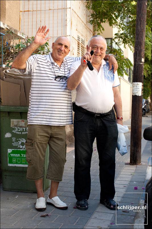 Israel, Tel Aviv, 2 oktober 2011
