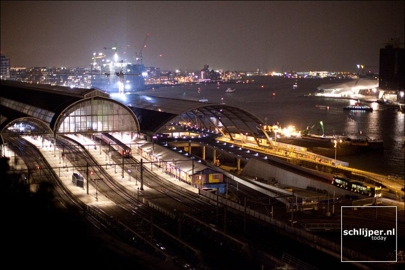 Nederland, Amsterdam, 29 november 2011