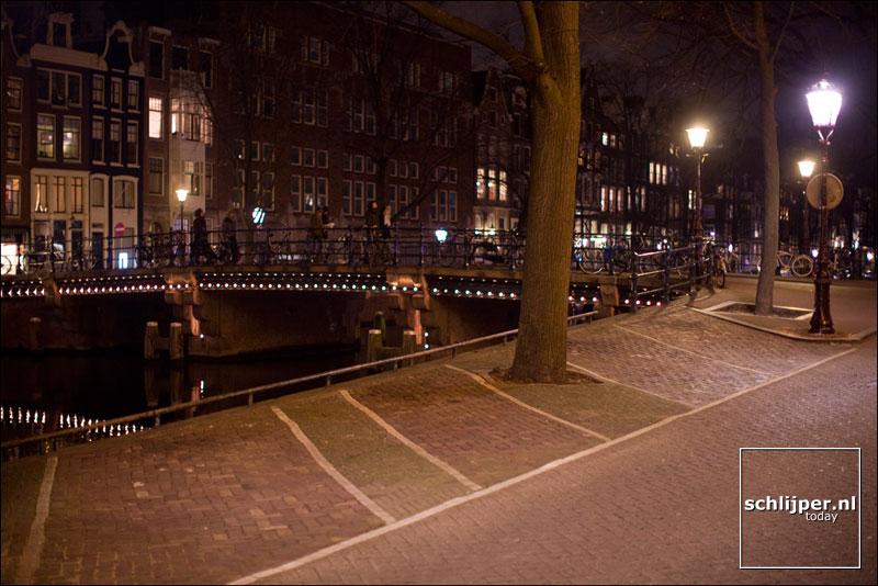 Nederland, Amsterdam, 4 december 2011
