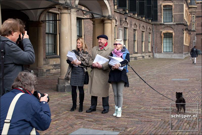 Nederland, Den Haag, 6 december 2011