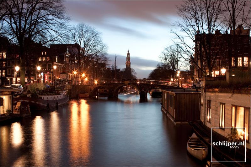 Nederland, Amsterdam, 12 december 2011