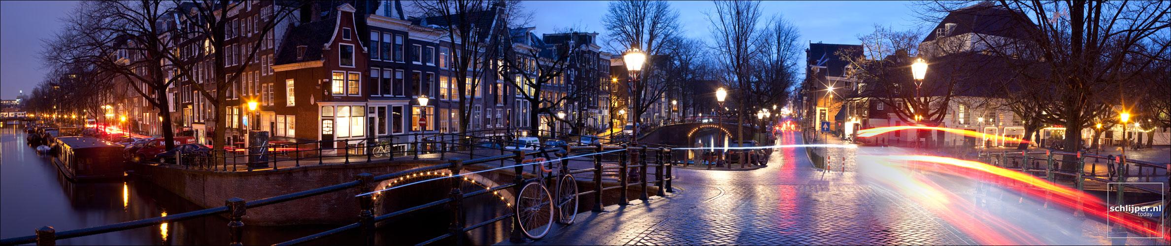 Nederland, Amsterdam, 16 december 2011