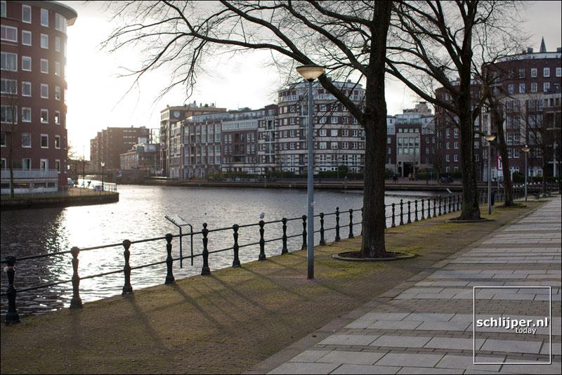 Nederland, Amsterdam, 26 december 2011