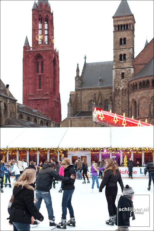 Nederland, Maastricht, 28 december 2011